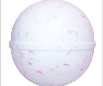 Coconut Bath Bomb £3