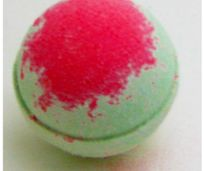 Water Melon Bath Bomb £3