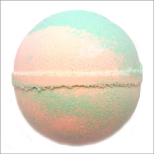 hawaiian mango Bath Bomb £3