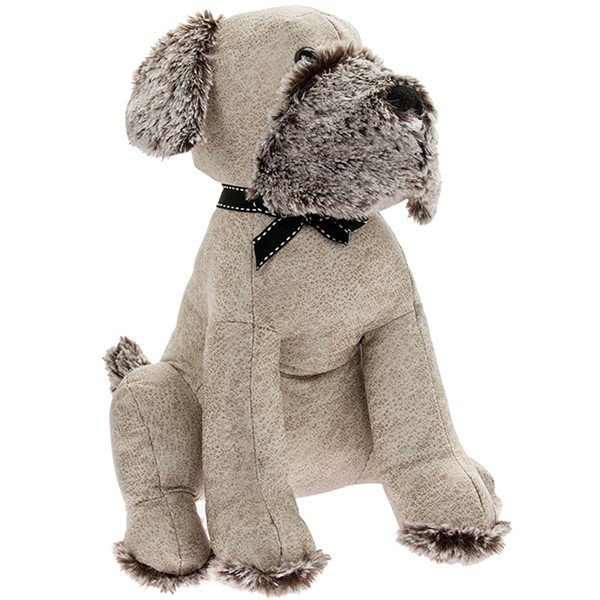 Cream Dog Doorstop £18 (OUT OF STOCK)