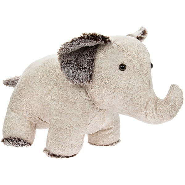 Cream Elephant Doorstop £18 (OUT OF STOCK)