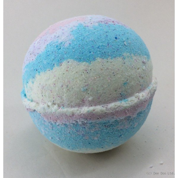 Unicorn  Bath Bomb £3